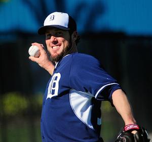 Joe Nathan : Detroit Tigers