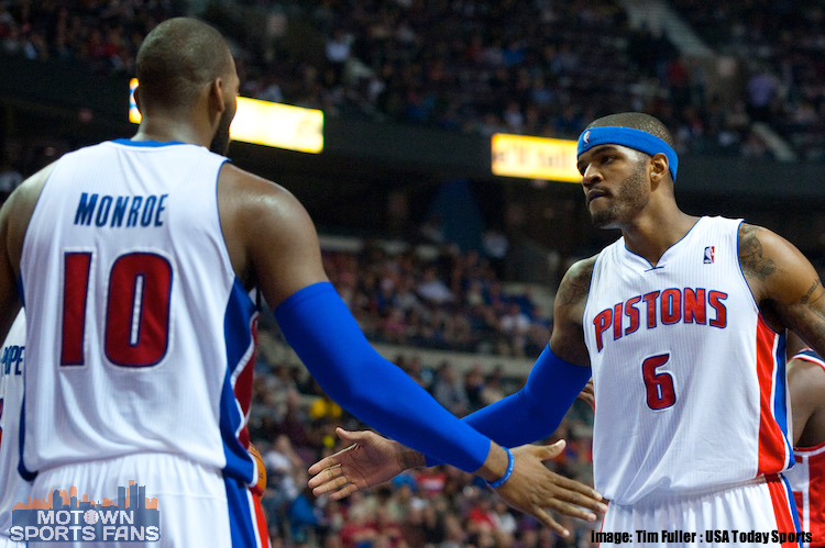 josh smith greg monroe detroit pistons