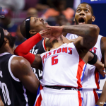 Piston Trade Rumors 2014 Greg Monroe Josh Smith