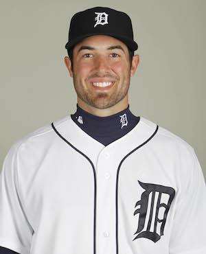 Robbie Ray Detroit Tigers