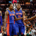 Did the Detroit Pistons Purposefully Tank? : #Pistons