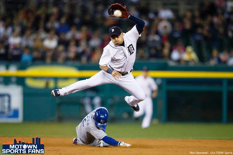 Detroit Tigers Trade Rumors : Jose Iglesias Injury : #Tigers