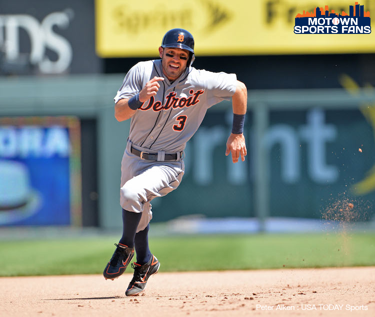 Ian Kinsler trade was a win for Detroit Tigers