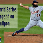 Tigers' World Series Hopes Reside With the Bullpen : #Tigers #Postseason