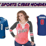 Cyber Monday (AND BEYOND) Detroit Sports Deals!